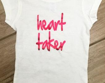 Heart Taker Tee