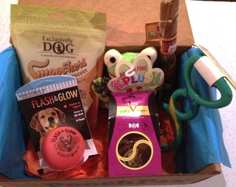Puppy Surprize box