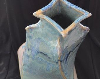 Chris Stender Glazed Pottery