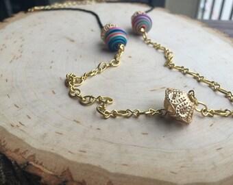 Color Me Bright Necklace