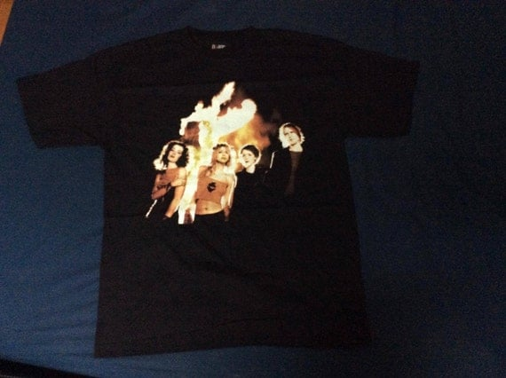Hole Band T-Shirts | Redbubble
