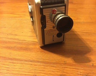 Kodak Brownie 8mm Video Camera