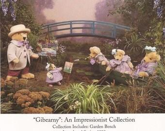 Muffy VanderBear - Gibearny