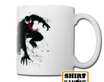 Venom 3 cup