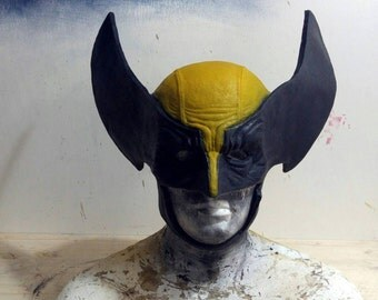 Mutant man mask