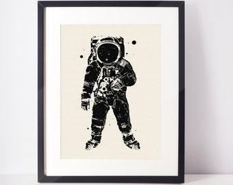 Spaceman Galaxy