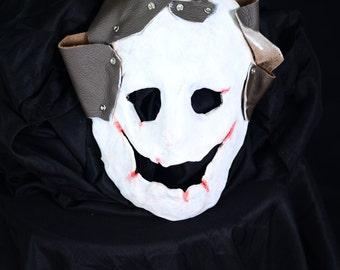 The Lunatic mask
