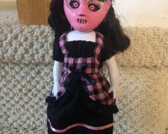 living dead doll little bo creep