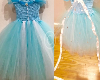 Tutu Princess Dresses
