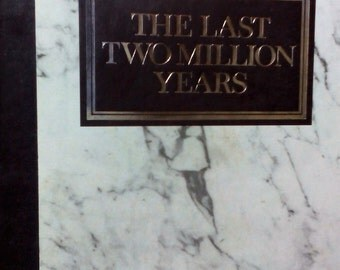 Readers Digest History of Man - The Last Two Million Years