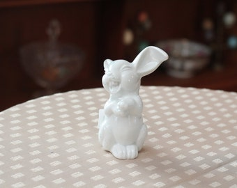 Vintage Rosenthal Laughing Bunny