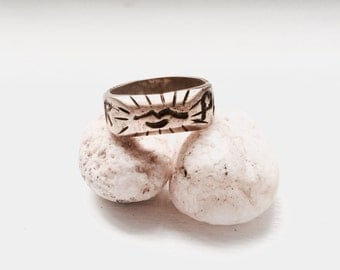 Passion Love Ring