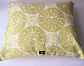 SALE-Bohemian Dog Bed, Dog Pillow, Dog Pillow Bed