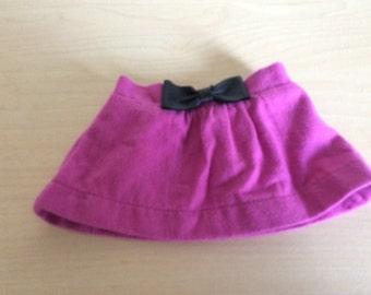 Grace's meet skirt