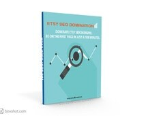 etsy seo ebook 2016, get on the first page of etsy, etsy seo DOMINATION, seo help, etsy seo tools, Etsy SEO guide.