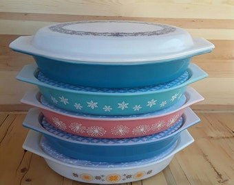 Pyrex Bowl/stacking solution