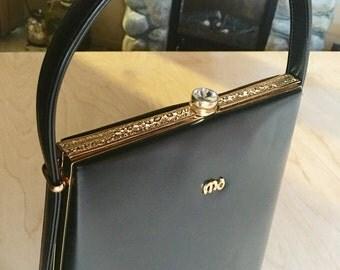 vintage expandable purse etsy