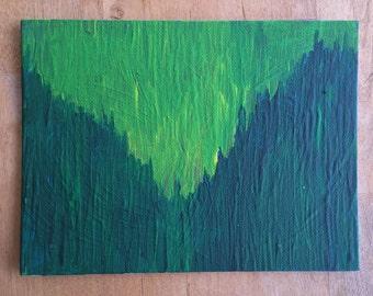 Aurora Borealis Forestris