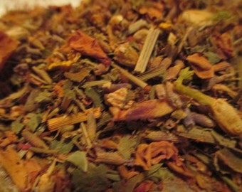 Fairy Awakening Incense -  Fey, Fae, Faerie Calling - Loose, Herbs, Resin, Magical, Spiritual, Metaphysical - Dee's Transformational Healing