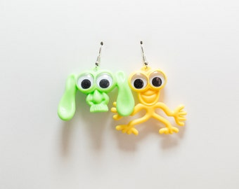 Creature Feature Earrings
