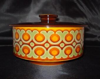 REDUCED Hornsea Bronte Casserole Dish