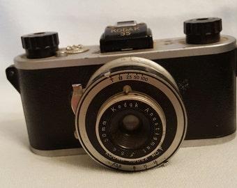 Kodak 35 Kodex No. 1 Camera