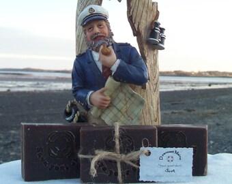 Sea Captain's Chocolate Lovers