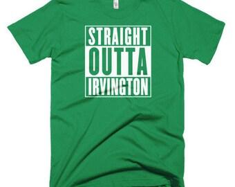 Compton T Shirt, Nwa, Nwa T Shirt, Men Urban Clothing, Urban Tees, Urban T Shirt, Outta T Shirt, Irvington T Shirt, Custom T Shirt, Hip Hop