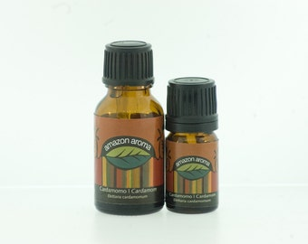 Cardamom Essemtial Oil