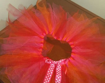 Toddler Tutu Size 2T to 5T