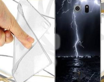 Lightning case cover for samsung galaxy s6 duos