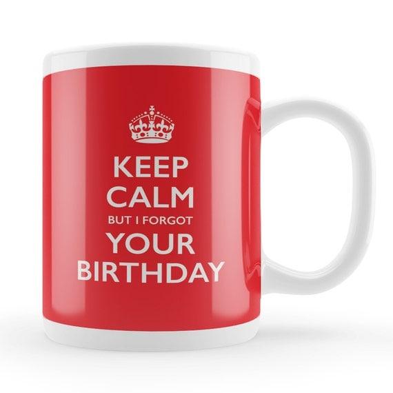 74 Ide Belated Birthday Gift Artinya Gif Lucu