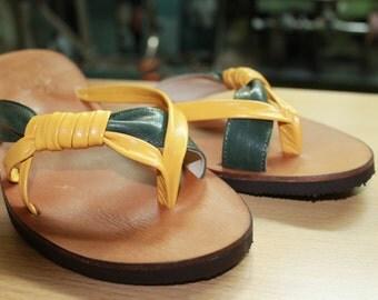 Brazil Sandals