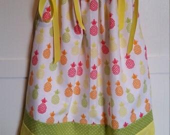 Size 3t Pillowcase dress size