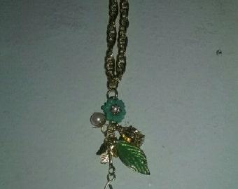 Tropical Princess Bracelet