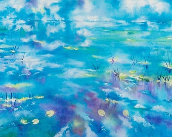 Moving forward - Glass Isle Series