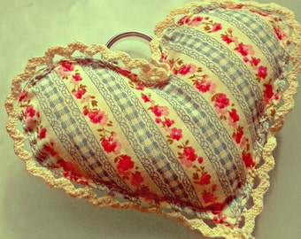 Handmade Scented Keyrings