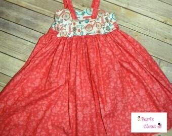 CKC Loretta Maxi Dress