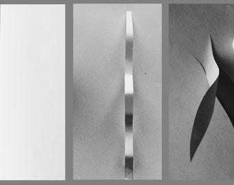 Paper Cuts (Set of 3)