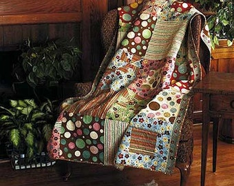 Jukebox Quilt
