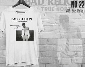 Bad Religion Tee
