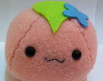 Mini Kawaii Mochi Plush