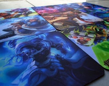 League of Legends Mousepad Any Champion