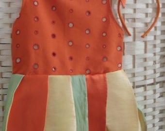 Princess Pumkin dress/costume