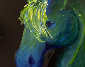 Water Pony
