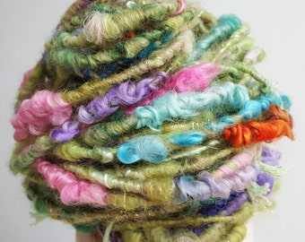 Art Yarn Tropical Forest