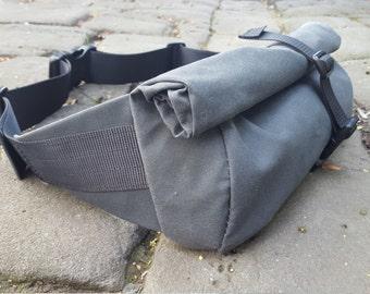 Roll Top Bum Bag
