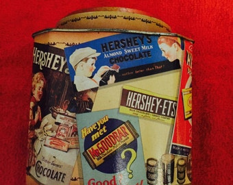 Collectible Hersheys vintage Limited addition # 3