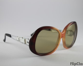Funky, vintage, NOS 70ies sunglasses (Candahar) 1 of more!
