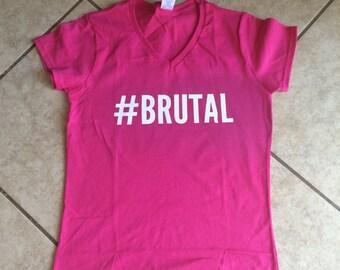 Brutal Shirt